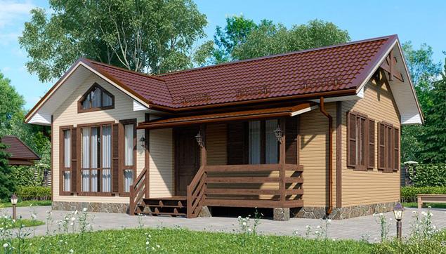 Какие окна будет правильно установить в загородный дом?