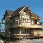 Материалы для постройки загородного дома